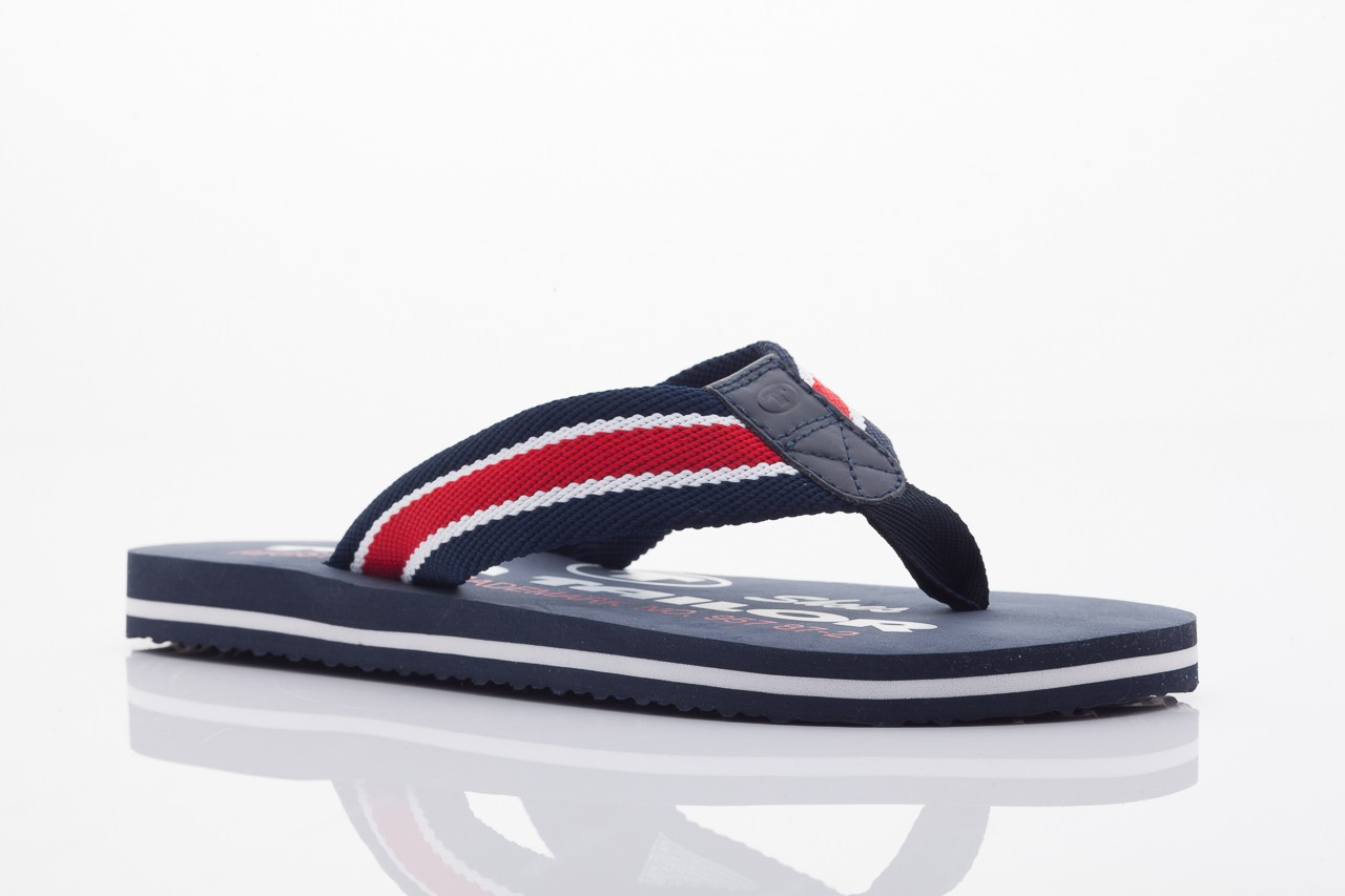Tom tailor 0629990 dk.blue-red-wht 5