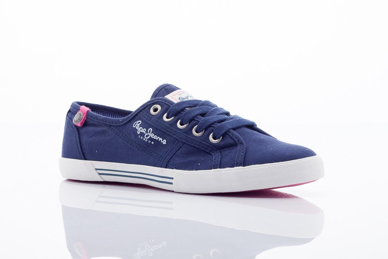 Pepe jeans pfs30642 595 navy - pepe jeans  - nasze marki 5