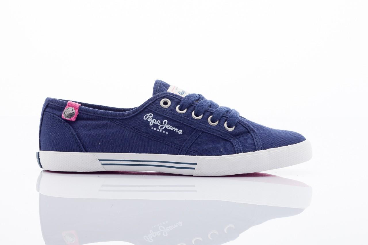 Pepe jeans pfs30642 595 navy - pepe jeans  - nasze marki 7