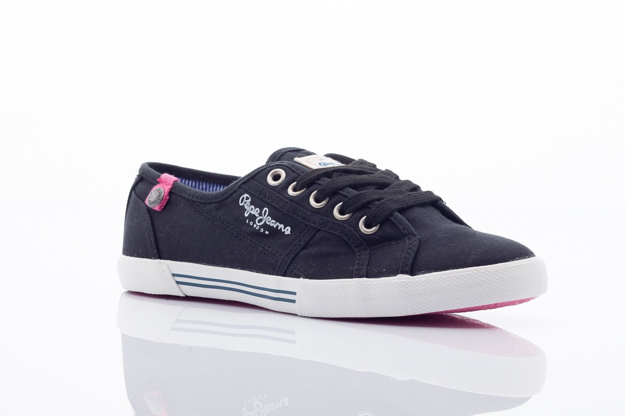 Pepe jeans pfs30642 999 black - pepe jeans  - nasze marki 7