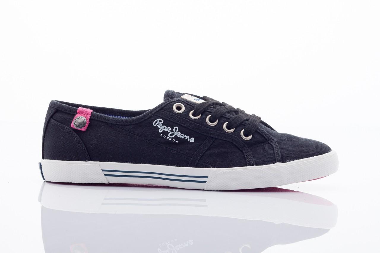 Pepe jeans pfs30642 999 black - pepe jeans  - nasze marki 8
