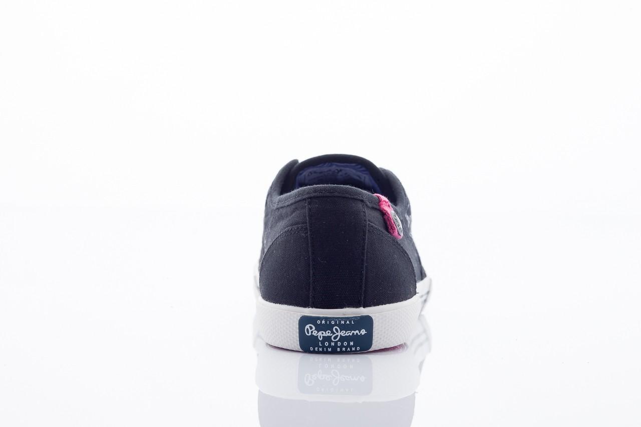 Pepe jeans pfs30642 999 black - pepe jeans  - nasze marki 6
