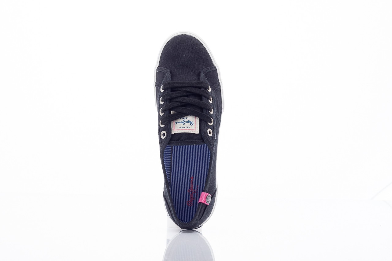 Pepe jeans pfs30642 999 black - pepe jeans  - nasze marki 9