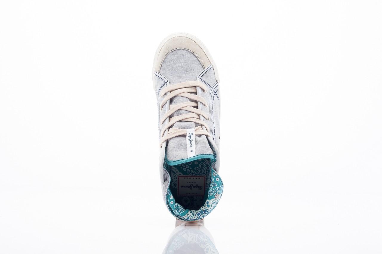 Pepe jeans pfs50297 919 grey dawn - pepe jeans  - nasze marki 8