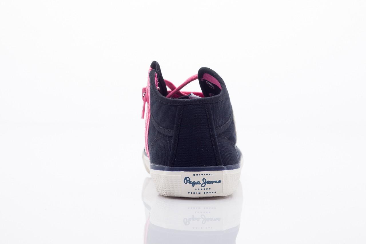 Pepe jeans pfs50299 999 black - pepe jeans  - nasze marki 7