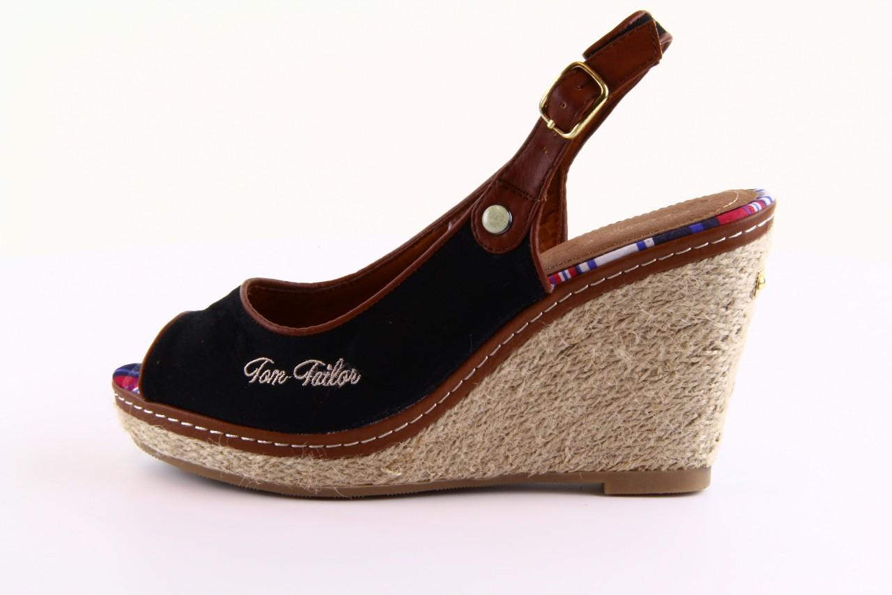 Tom tailor 5490802 black 9