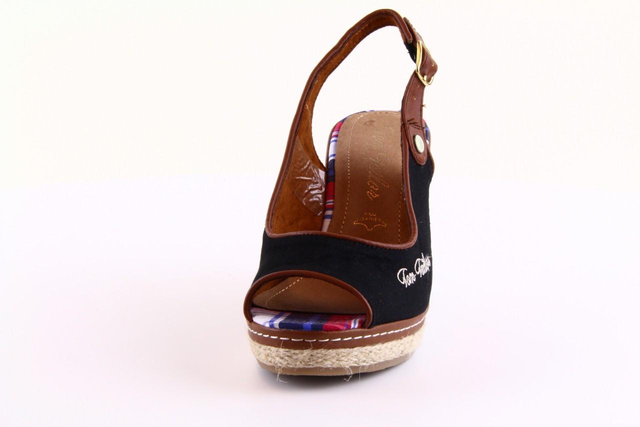 Tom tailor 5490802 black 6