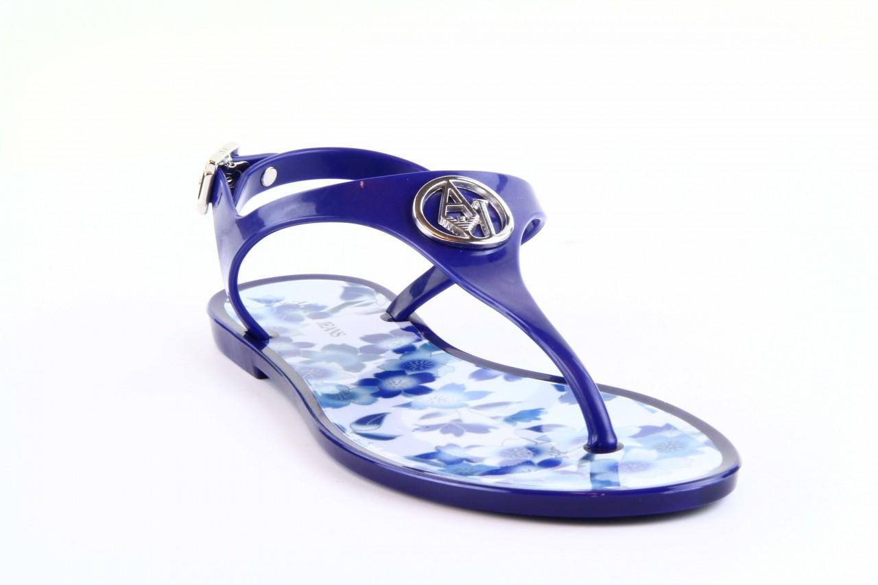 Armani jeans v55f7 blu 9