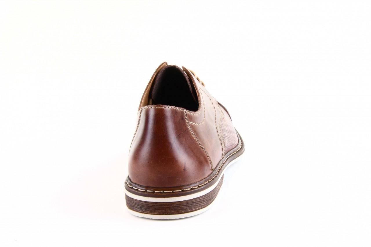 Rieker 13425-26 brown 6