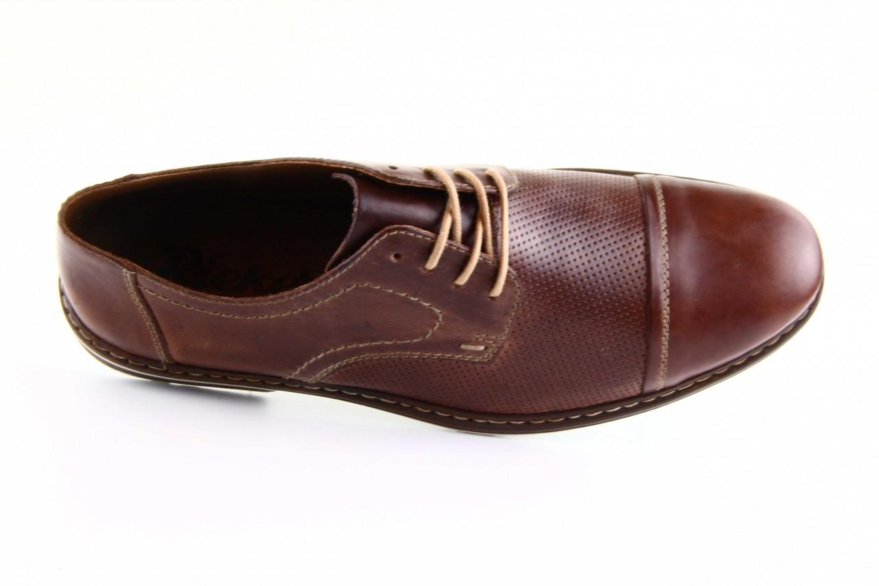 Rieker 13425-26 brown 10