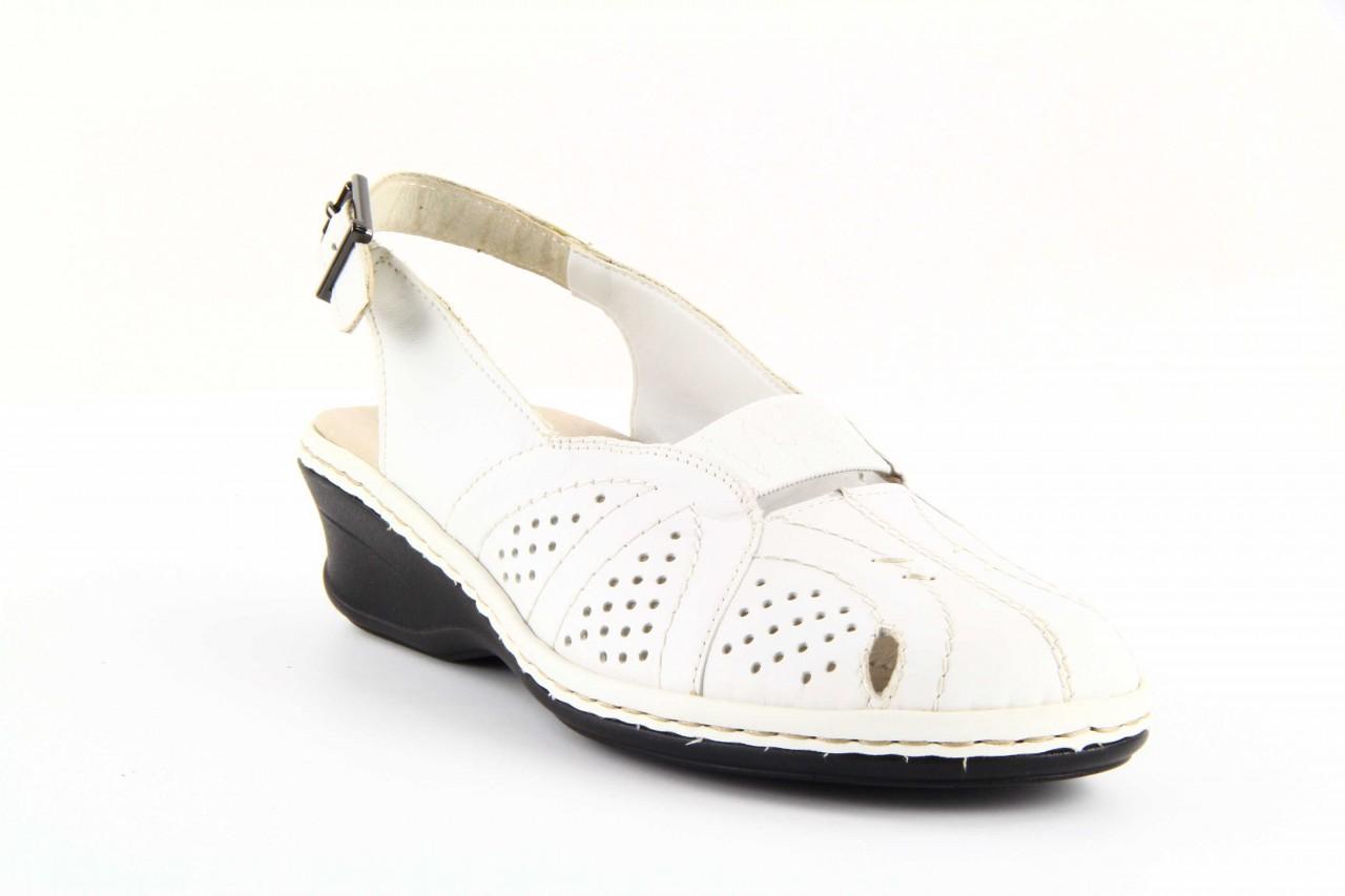 Rieker 66276-80 white 6