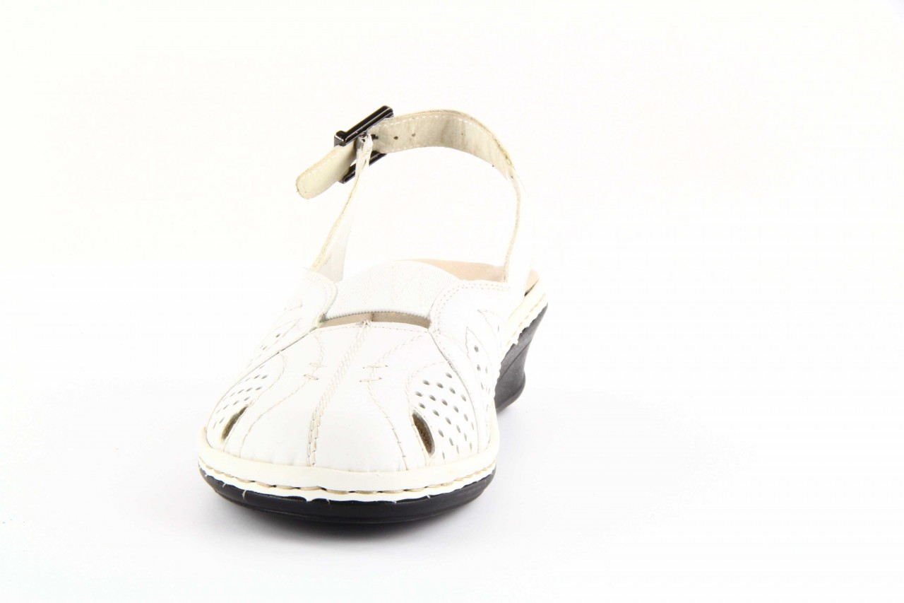 Rieker 66276-80 white 9