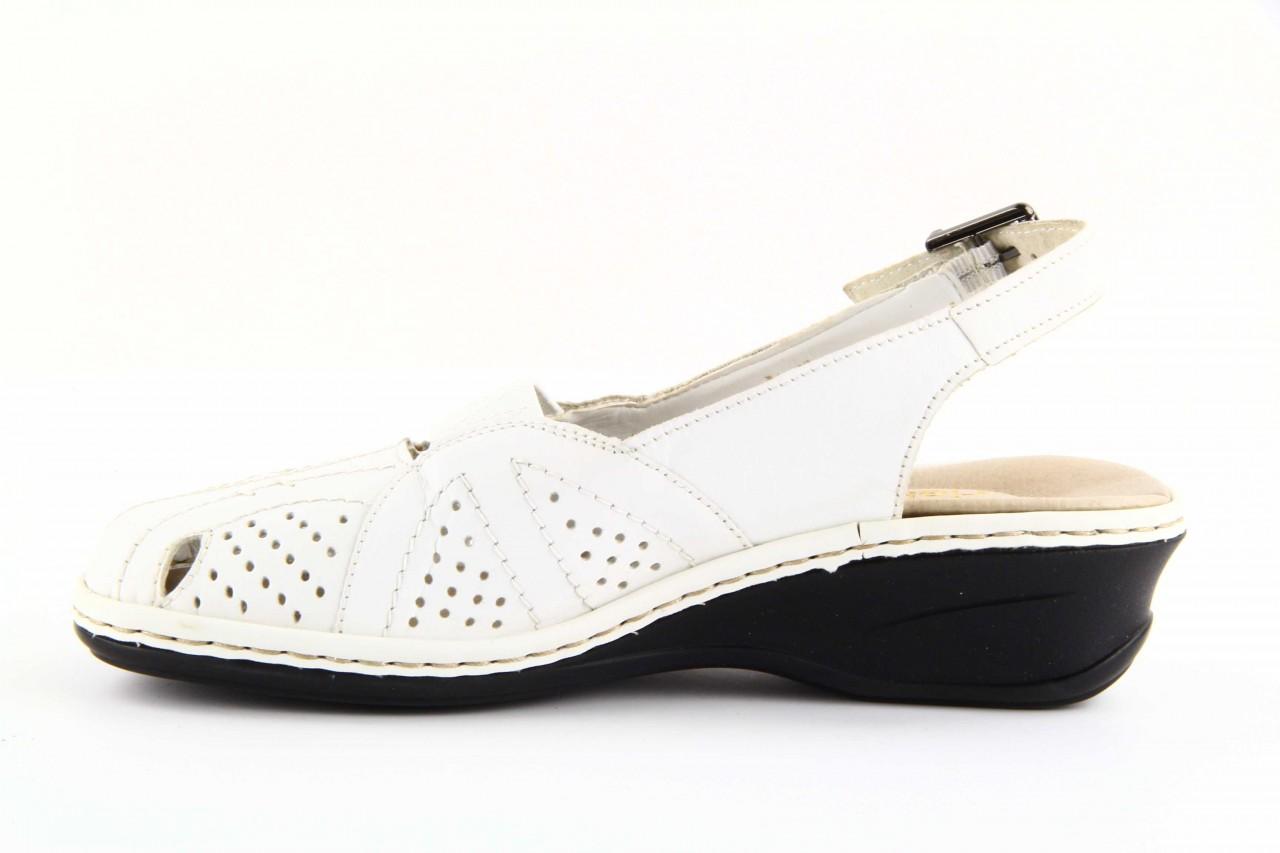 Rieker 66276-80 white 7