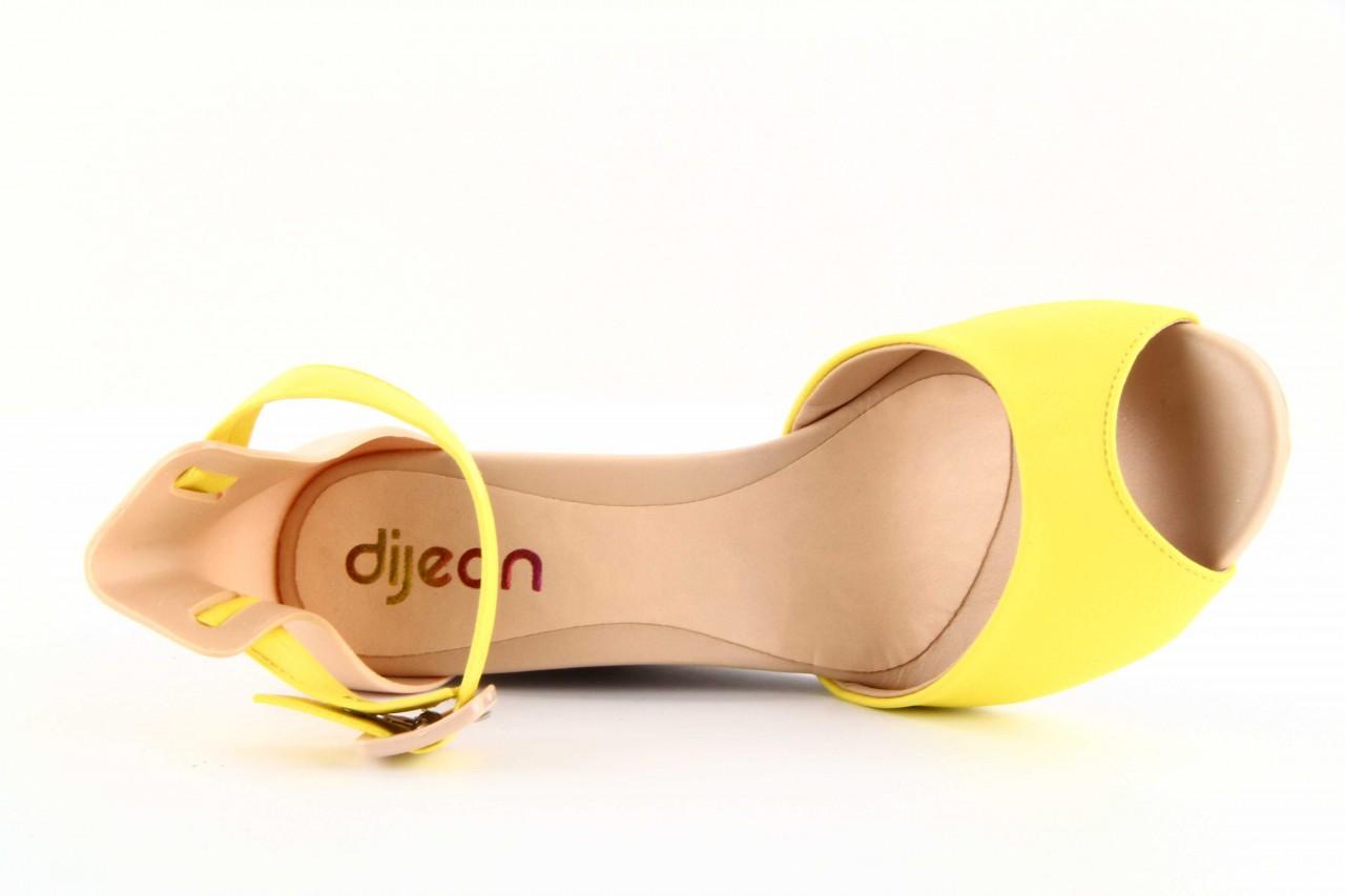Dijean 456 710 np. passfr blush  - dijean - nasze marki 11