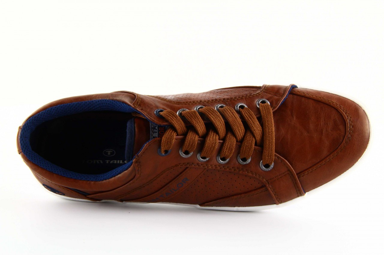 Tom tailor 5481501 cognac 6