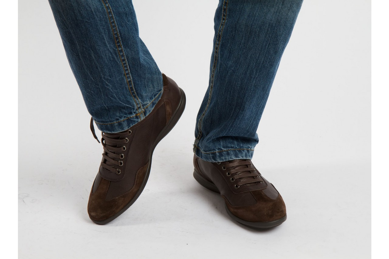 Tommy hilfiger oliver 5 coffee bean 11