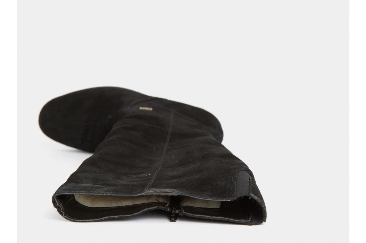 Rieker z5770-01 schwarz - nasze marki 15