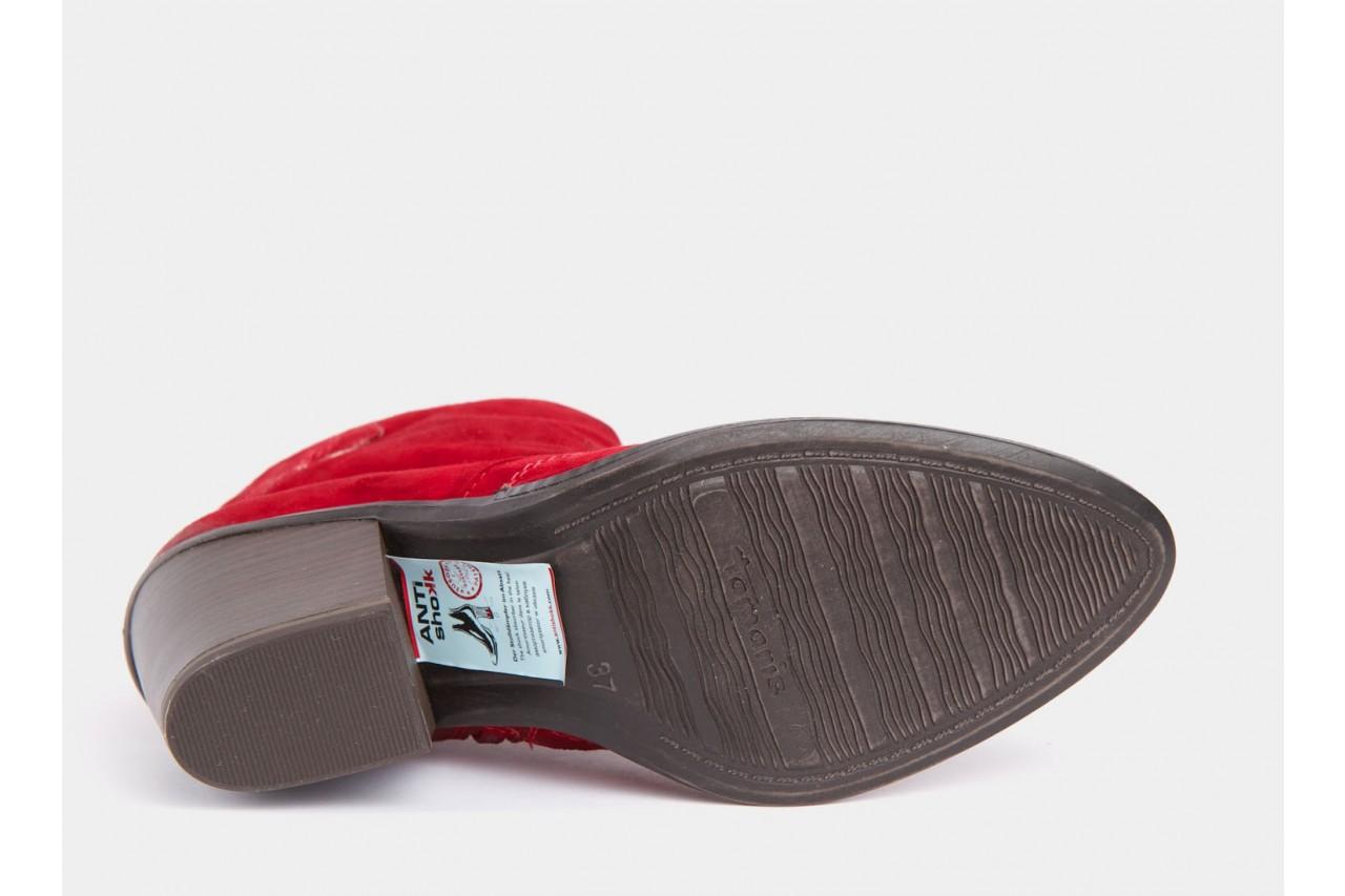 Wortmann 25044 red 14