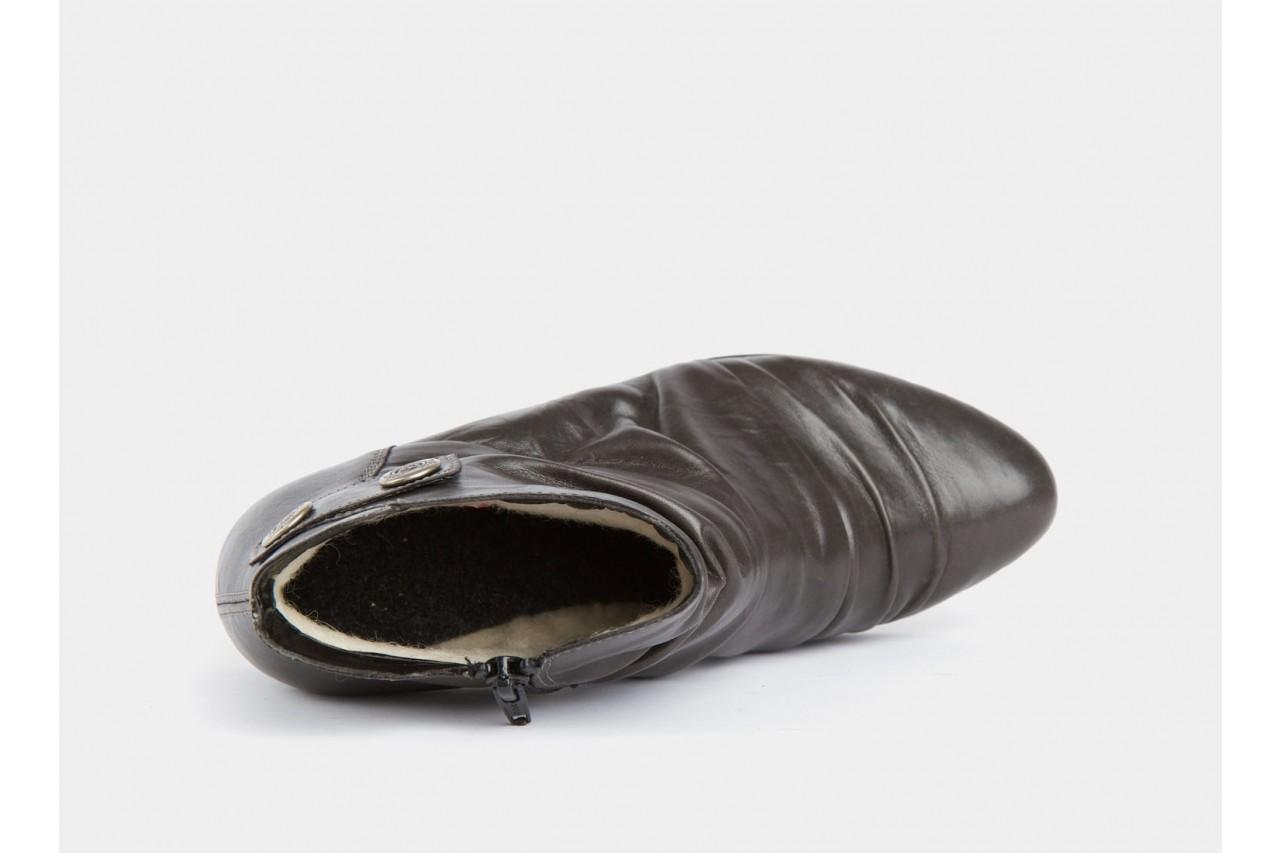 Rieker 76663-45 grey 14