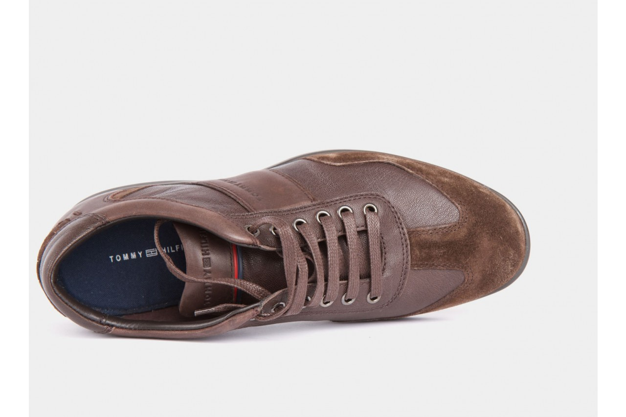 Tommy hilfiger oliver 5 coffee bean 12