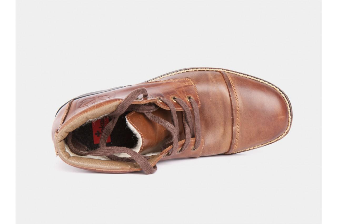 Rieker 36010-27 brown - nasze marki 13