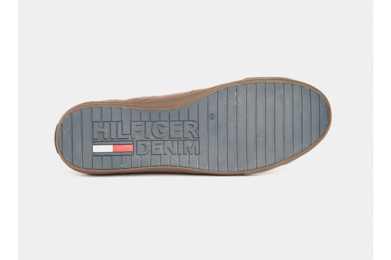 Tommy hilfiger stevenson 6a washed brown 13