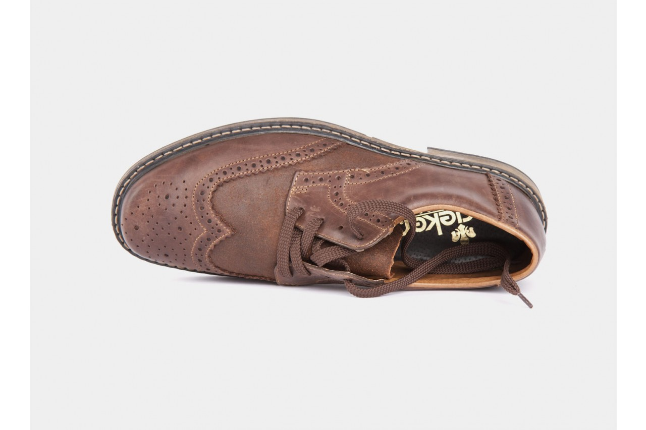 Rieker 13912-25 brown 11