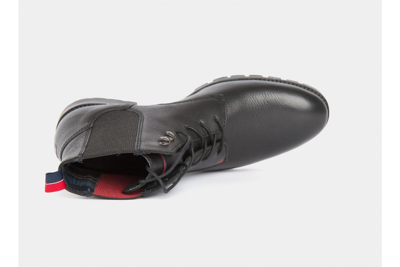 Tommy hilfiger carlos 7a black 10