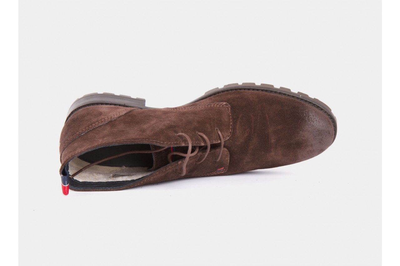 Tommy hilfiger carlos 6b coffee bean 14