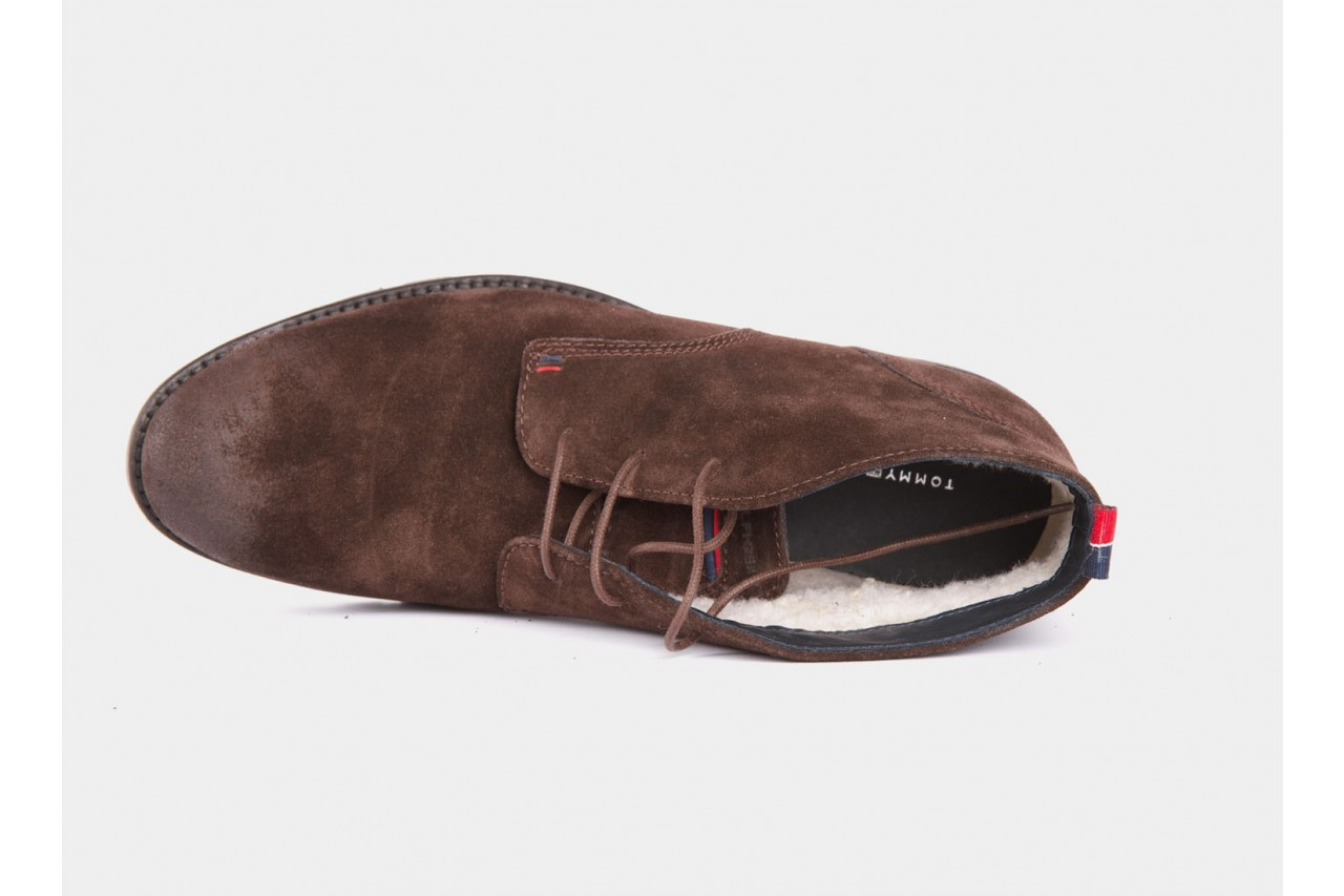 Tommy hilfiger carlos 6b coffee bean 13
