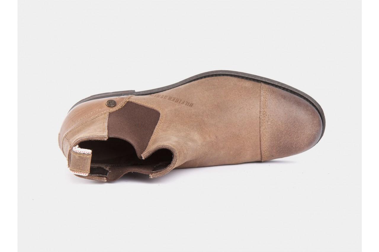 Tommy hilfiger darryl 3a saddle - nasze marki 11