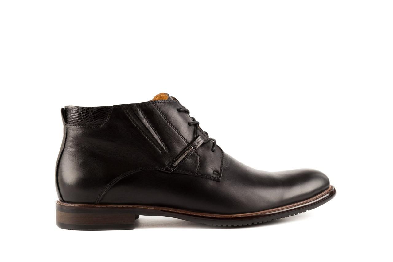 John doubare y2308-21-2 black - brooman - nasze marki 6