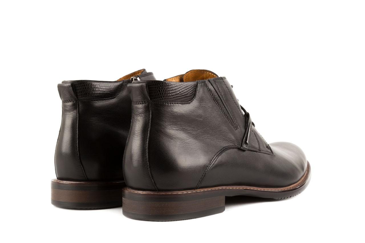 John doubare y2308-21-2 black - brooman - nasze marki 9