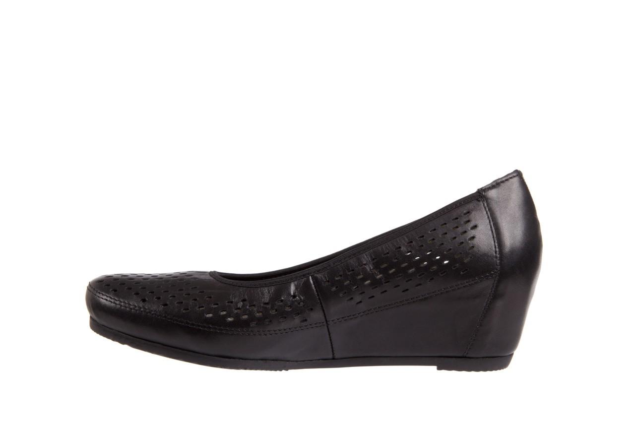 Rieker l4765-01 black 16 8