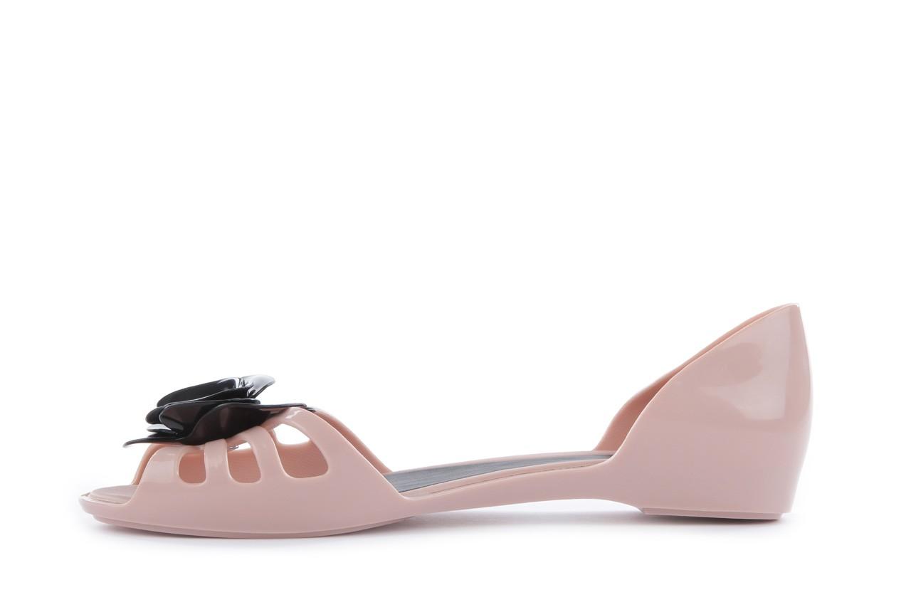 Mel 31536 pink-black 9
