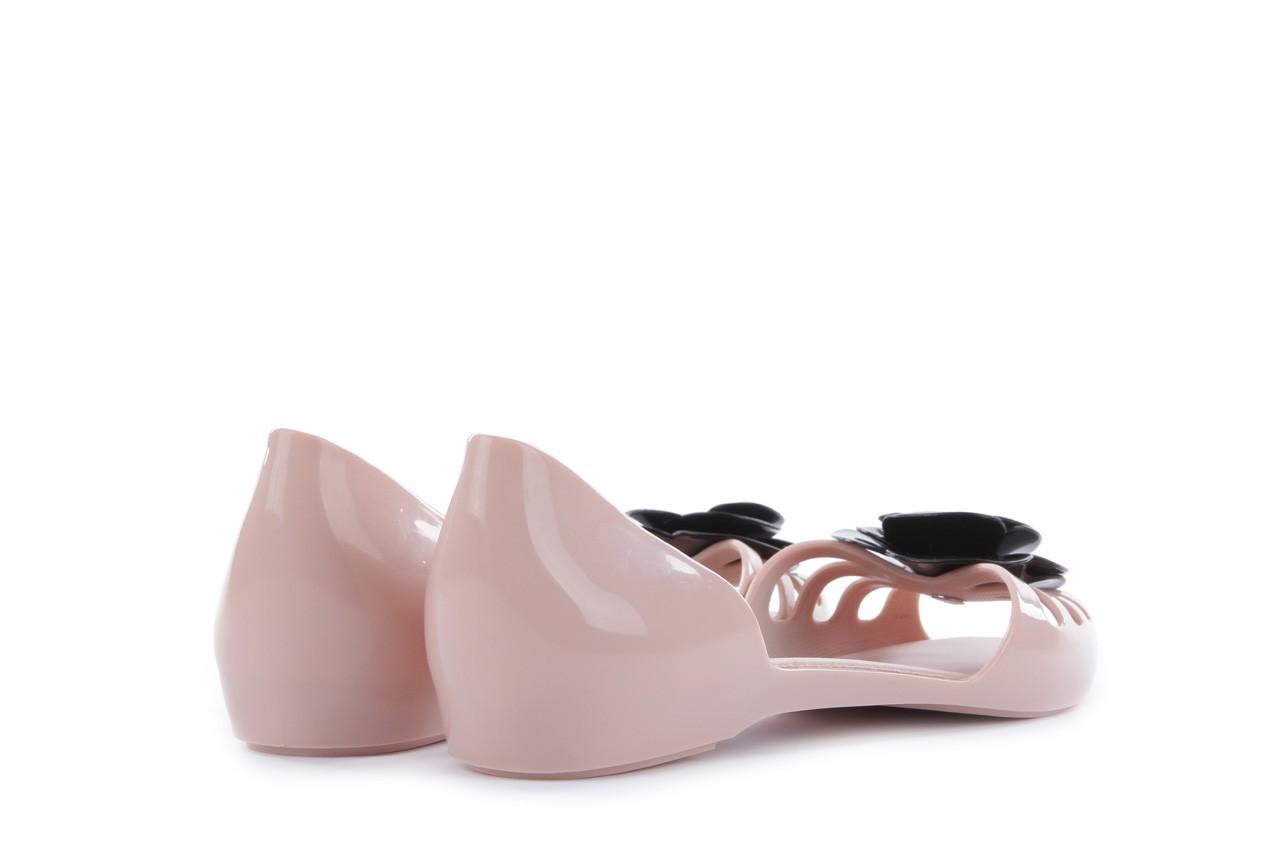 Mel 31536 pink-black 10