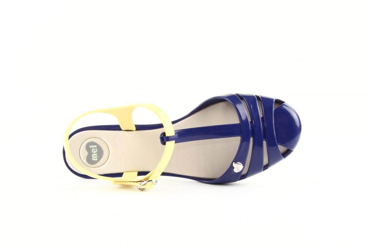 Mel 32115 blue-yellow 10
