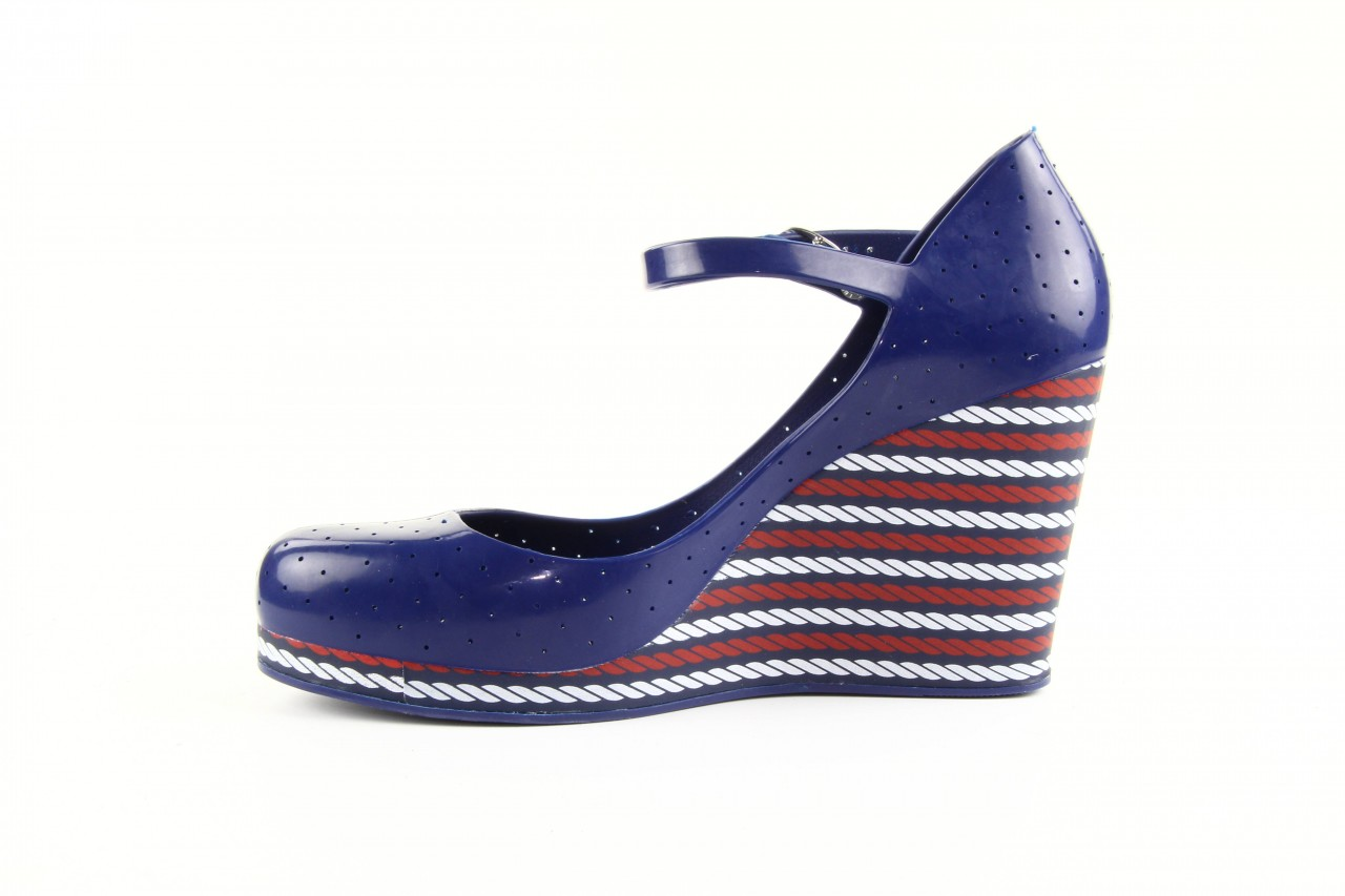 Mel 32118 blue-red-white 8