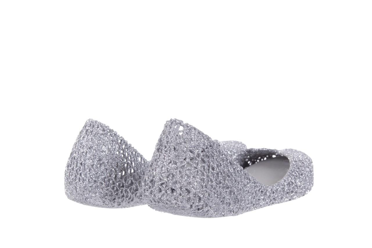 Melissa campana papel vii ad silver glitter - melissa - nasze marki 10