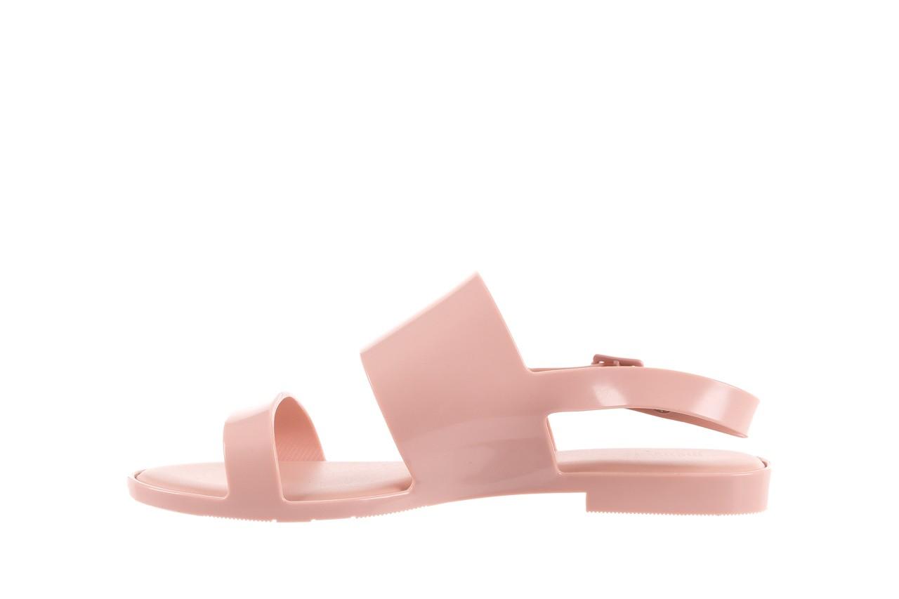 Sandały melissa classy ad light pink, róż, guma - sandały - letnie hity cenowe 8