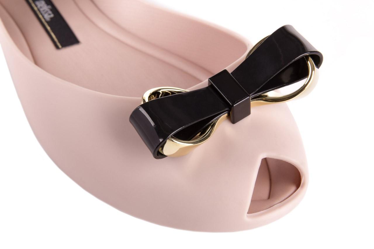 Melissa queen iv ad pink/black - melissa - nasze marki 11