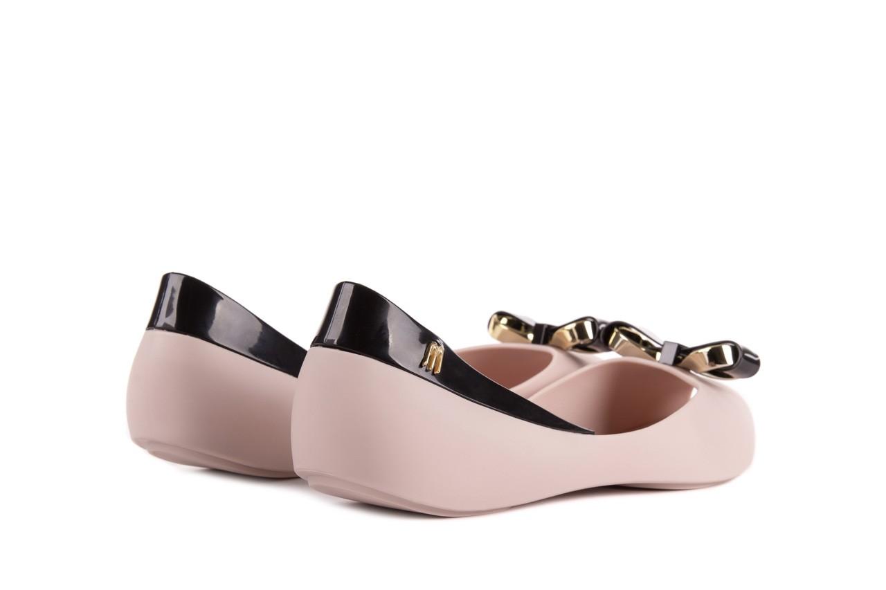Melissa queen iv ad pink/black - melissa - nasze marki 9