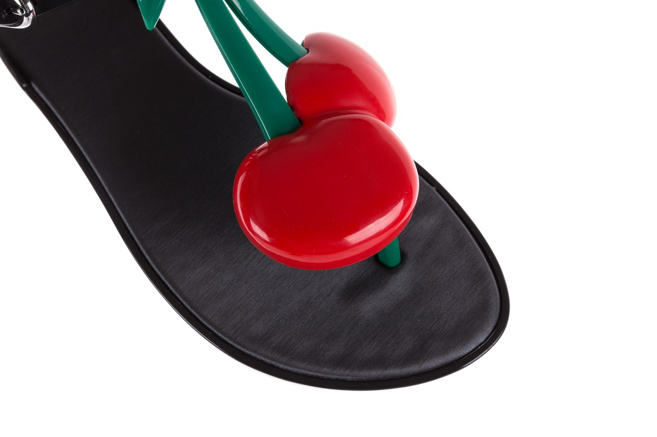 Melissa solar iv ad black green - melissa - nasze marki 11