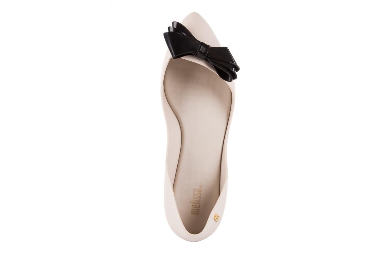 Melissa trippy iv ad beige/black - melissa - nasze marki 10