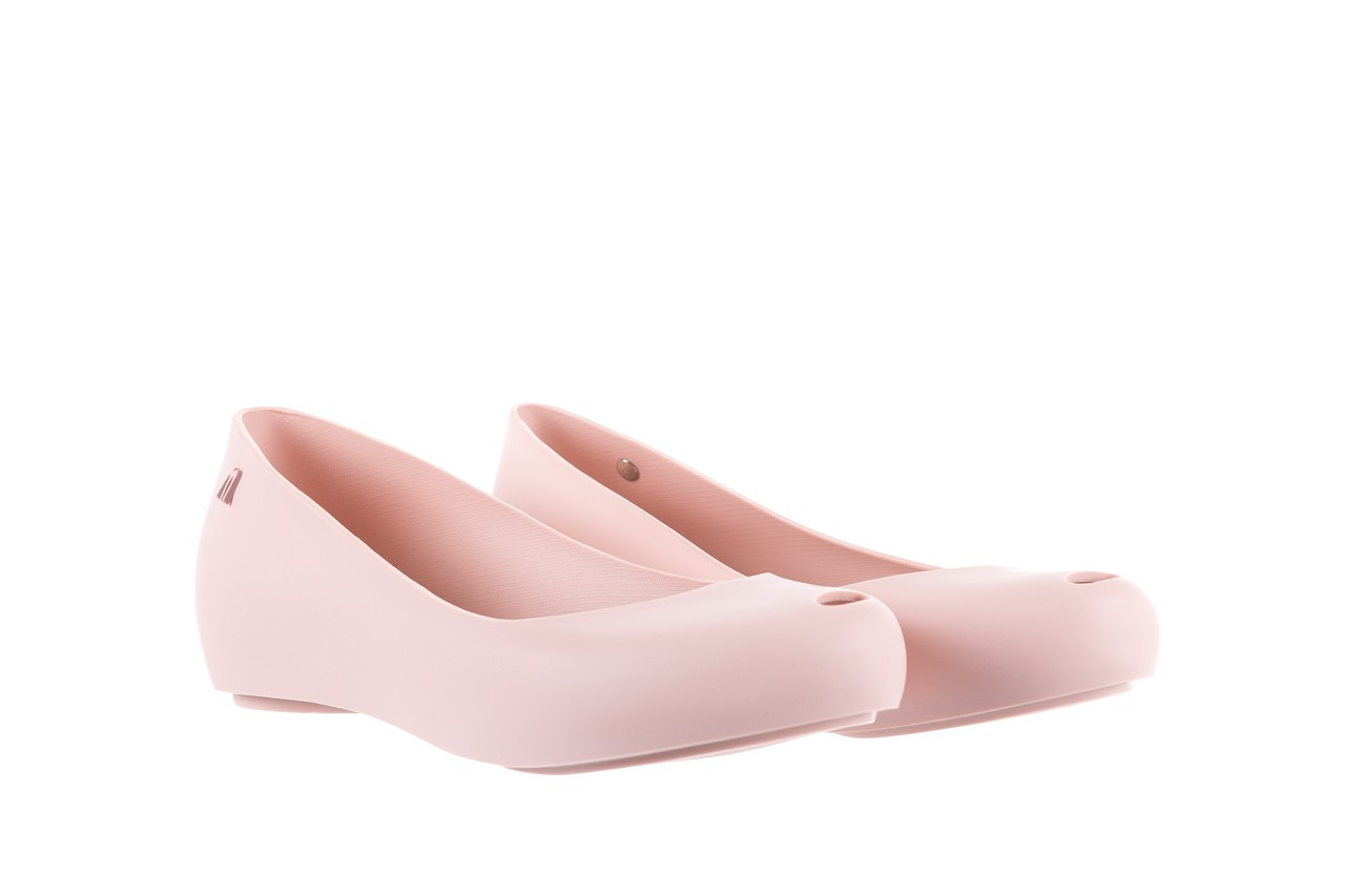 Melissa ultragirl basic ad light pink 18 - melissa - nasze marki 8
