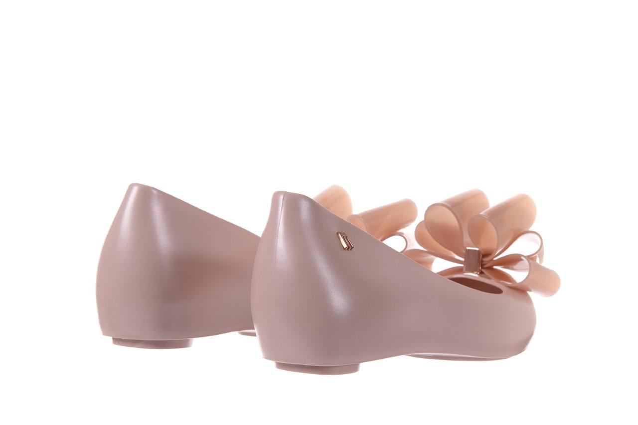 Melissa ultragirl sweet x ad beige pearled - melissa - nasze marki 10