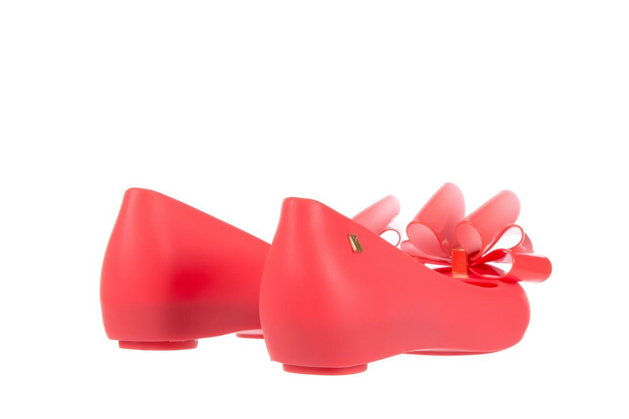 Melissa ultragirl sweet x ad neon orange - melissa - nasze marki 10