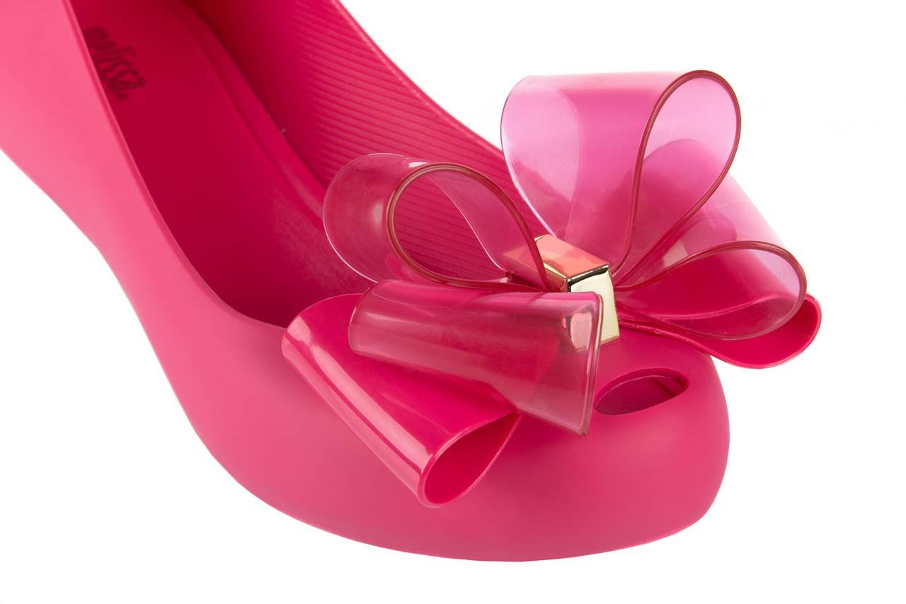 Melissa ultragirl sweet x ad pink - melissa - nasze marki 11