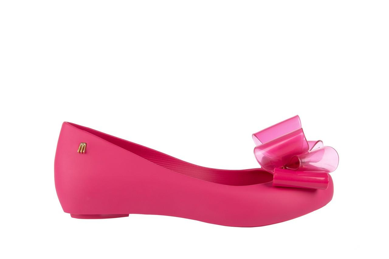 Melissa ultragirl sweet x ad pink - melissa - nasze marki 6