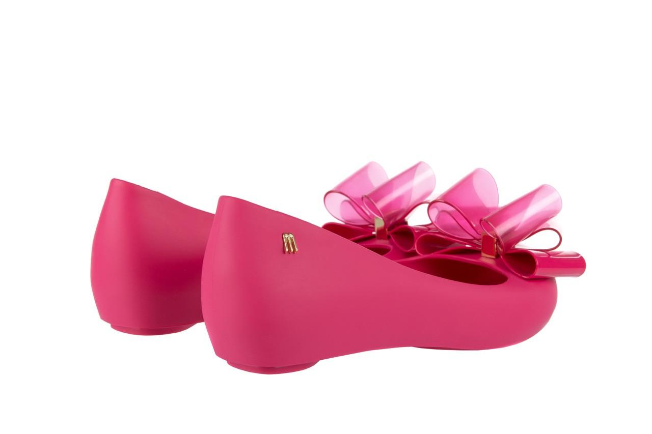 Melissa ultragirl sweet x ad pink - melissa - nasze marki 9
